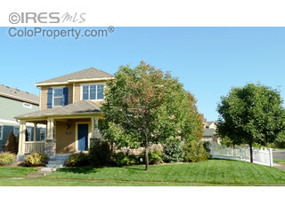 Sold! 128 Canadian Crossing Longmont CO 80504